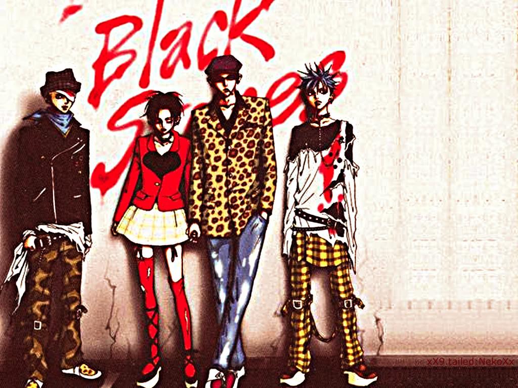 nana [damn titlu de 10 litere] Blackstones