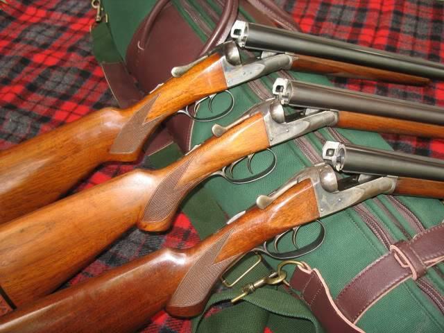 Any Brothers use or enjoy vintage shotguns? IMG_0556