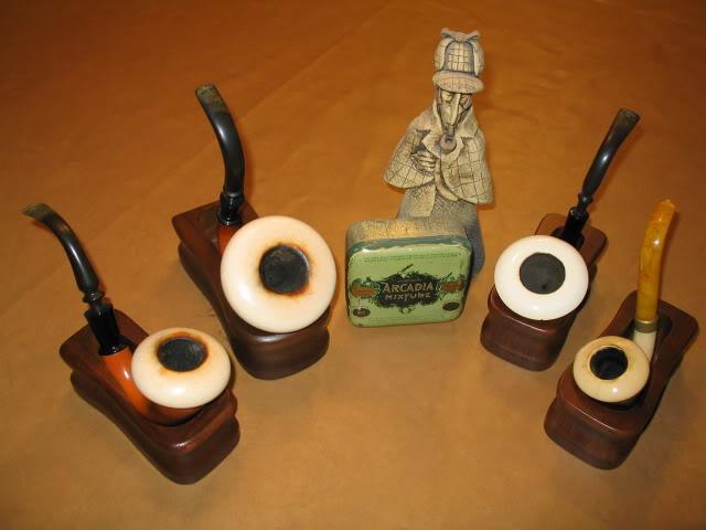 Calabash pipe rack 004