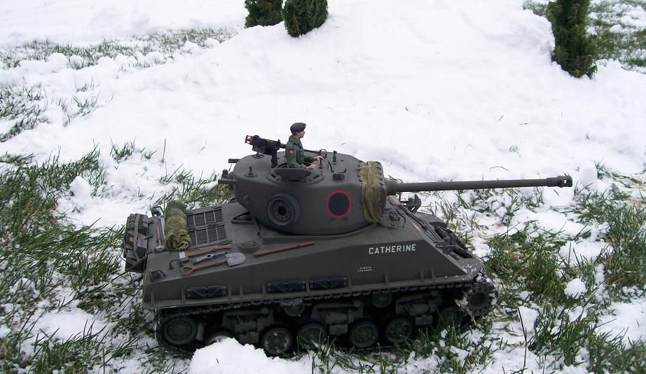M4A3E8 'Catherine' For Sale  NEW PRICE Korea-1