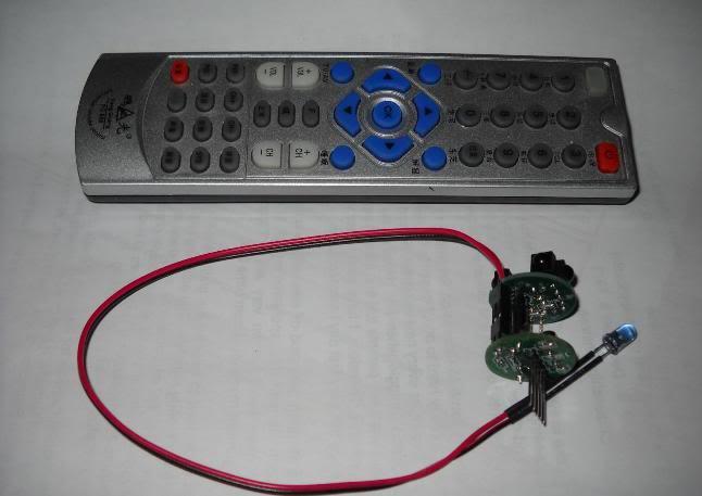 Nuova elettronica SLU per heng long Irapple