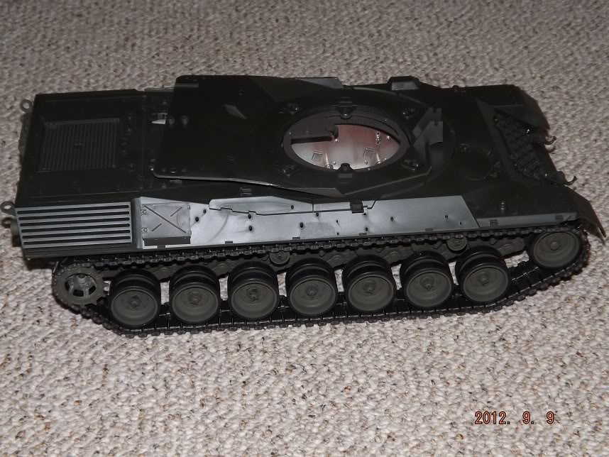 Tim's New Tamiya Leopard C1 build with Custom SLU - Page 2 Leo5-1