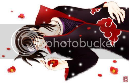Uchiha Itachi Itachi_wowthatssexy