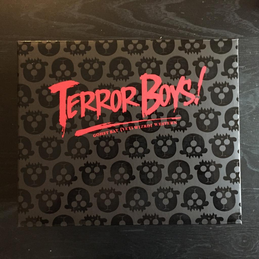 TERROR BOYS GOHSTBAT [YETI WIZRD - WESTERN] RETAILER - Page 5 IMG_2041_zpsujyp6www