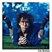 Tim Burton Pictures Burton