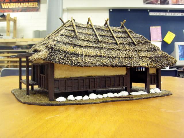 My alternative Japanese Mordheim - Page 2 P4200009
