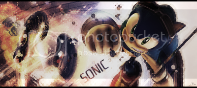 [Galeria] Tiago - Página 3 Sonic