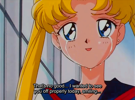 Saddest Moments in Sailor Moon *MAY CONTAIN SPOILERS*