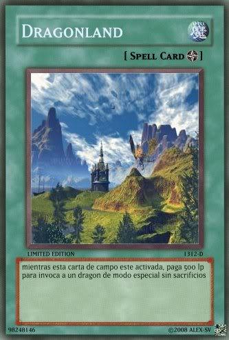 ¡Manda tus cartas! - Página 4 DragonLand