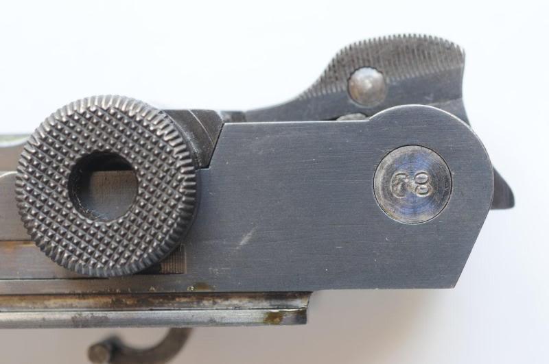 P 04 de la marine allemande n° 68 Goupillearr