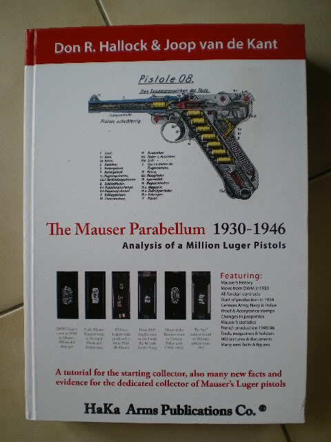 """Le parabellum """"MAUSER"""" de 1930 à 1946 IMGP1987-1"""