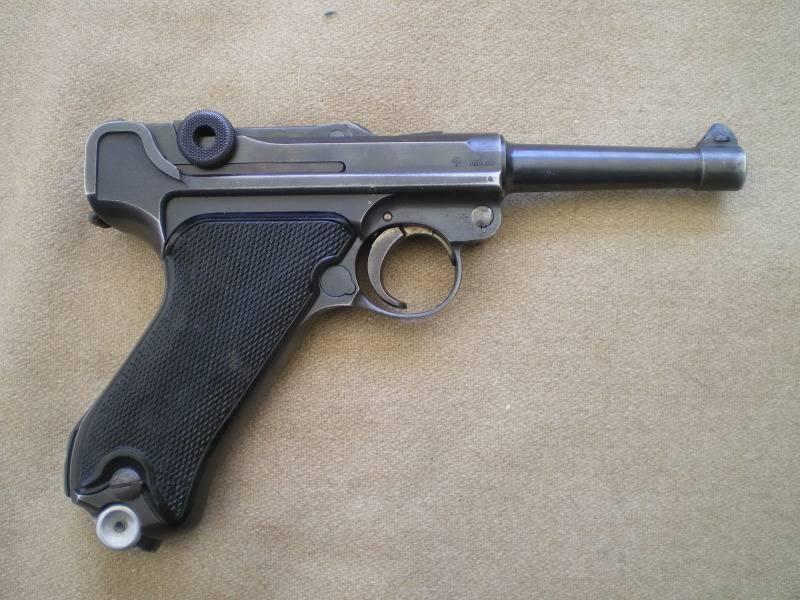 Luger Krieghoff de 1941 IMGP0082