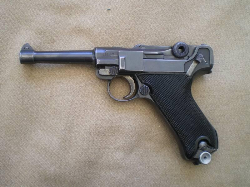 Luger Krieghoff de 1941 IMGP0084
