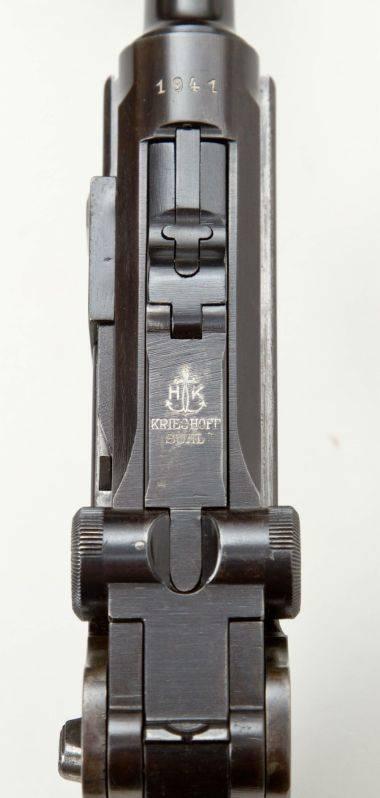 Luger Krieghoff de 1941 Krieghoff1941n1179903