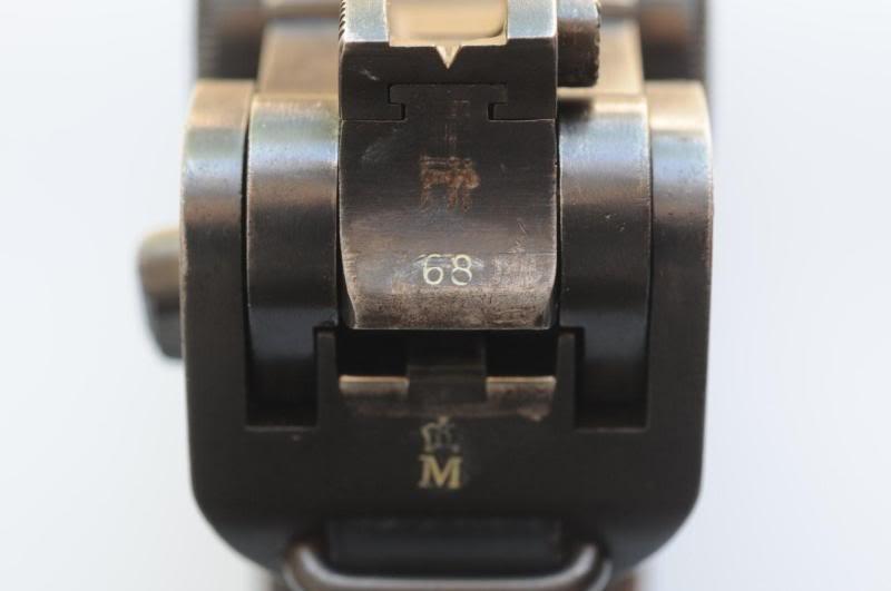 P 04 de la marine allemande n° 68 M-carr