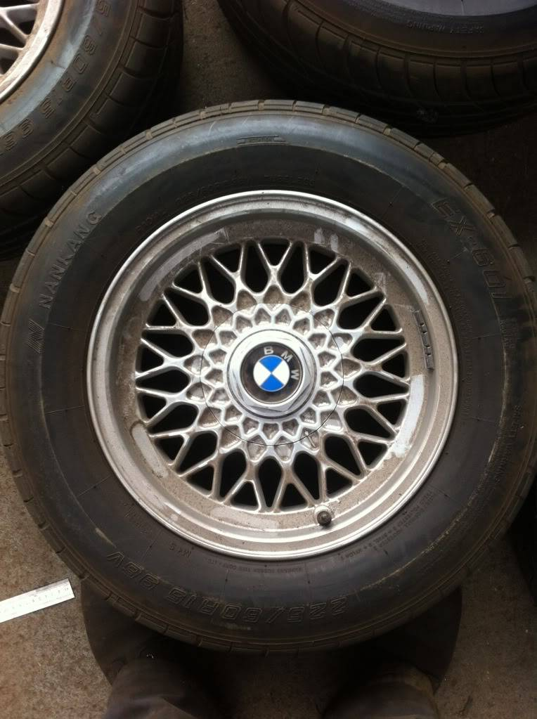 5 15x7j bmw wheels IMG_1444