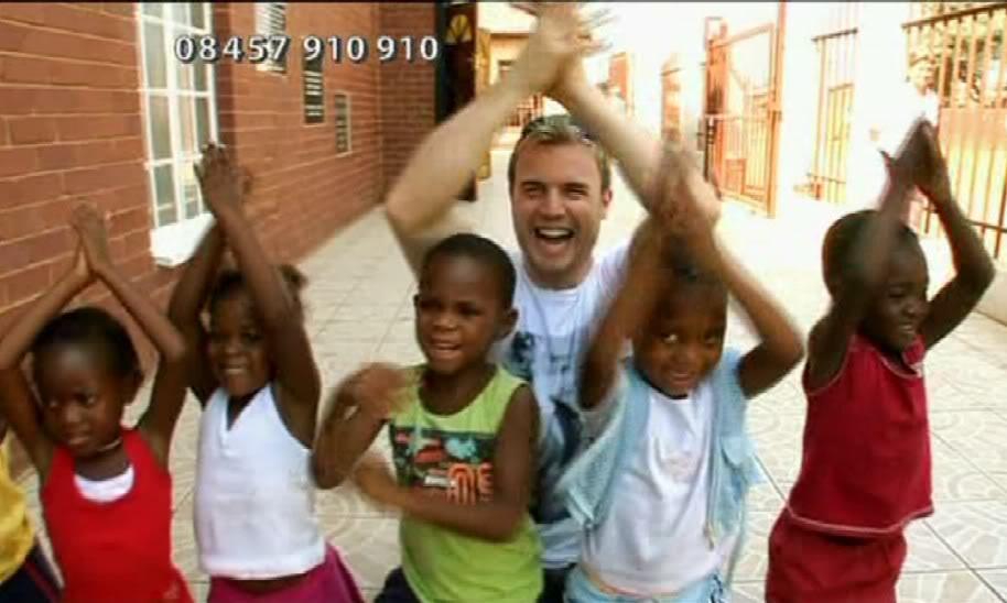 Gary en Afrique Cra7le6