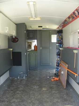 Toy Hauler RV Trailer for sale Bedsup