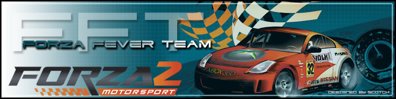 FORZA FEVER, FORZA FOR EVER