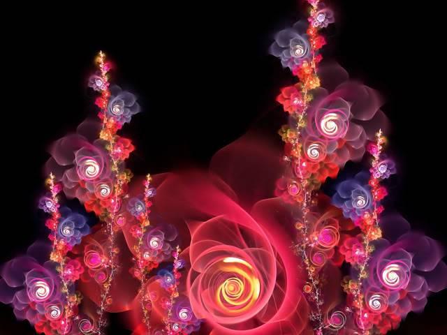 Flower Wallpapers  Easter-flowers