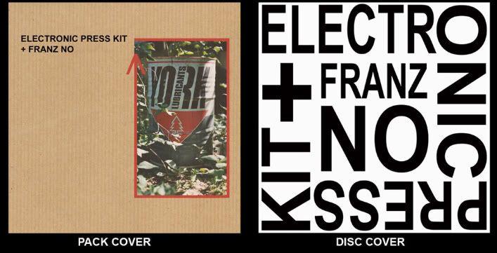 ELECTRONIC PRESS KIT + FRANZ NO disponible dès maintenant sur Meka prod! Web-album-1