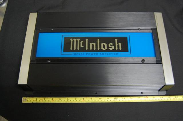 McIntosh Car Power Amp DSC_0021