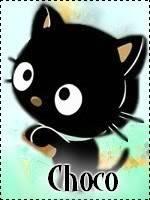 La galerie du chat chocolat Avatarchococat