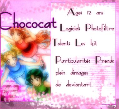 La galerie du chat chocolat Chococat--powerpuffgirl