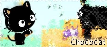 La galerie du chat chocolat Chococatsign-1