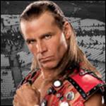 WWE Magazine #2 24/06/08 ShawnMichaels2