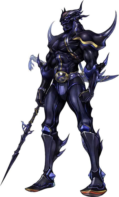 [Preview] Dissidia: Final Fantasy Dissidia_Cecil_DK