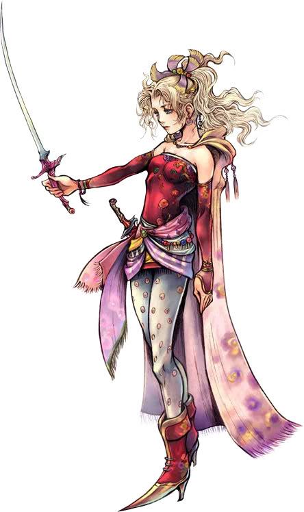[Preview] Dissidia: Final Fantasy Dissidia_Terra