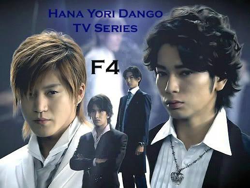 [J-Drama] Hana Yori Dango HYD002