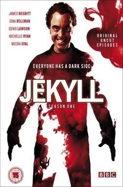 Jekyll Jekylldvd2b