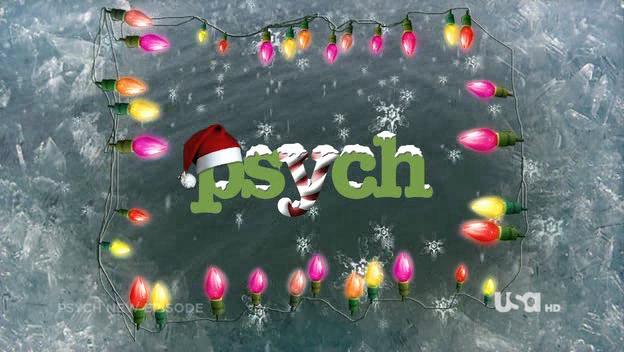 Psych (Enquêteur malgré lui) Psych21029