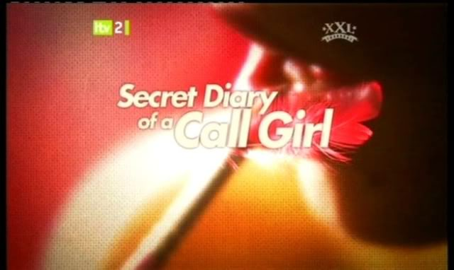 The Secret Diary of a Call Girl Sdcg4