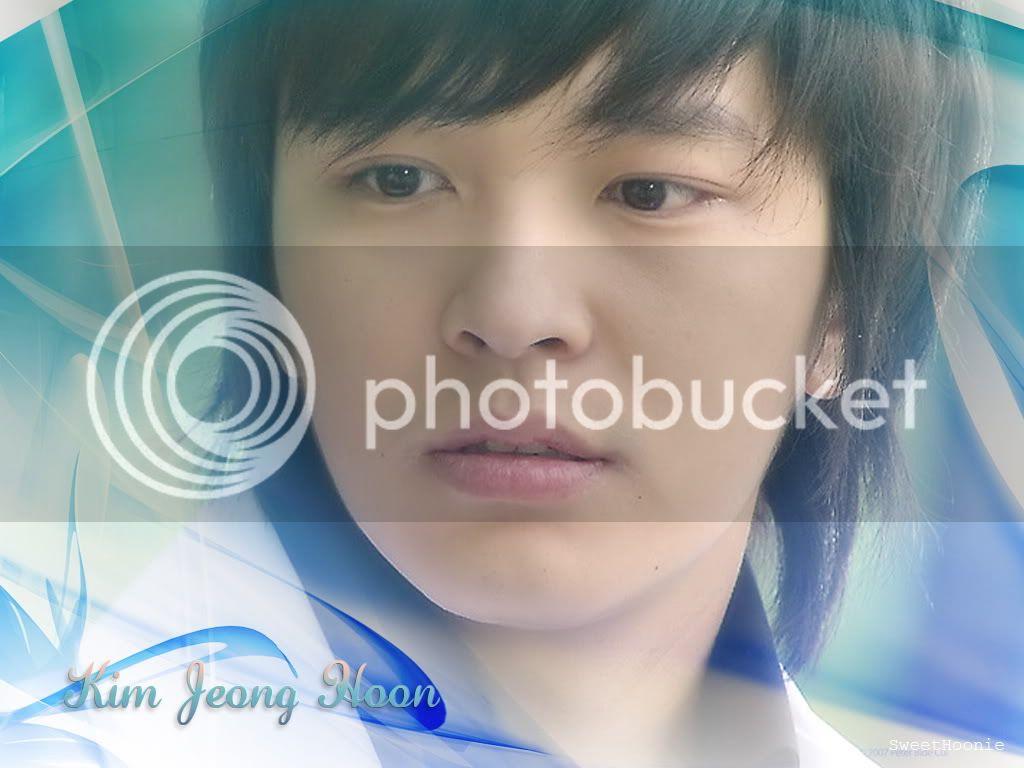Witch Yoo Hee Walpaper JHWP41