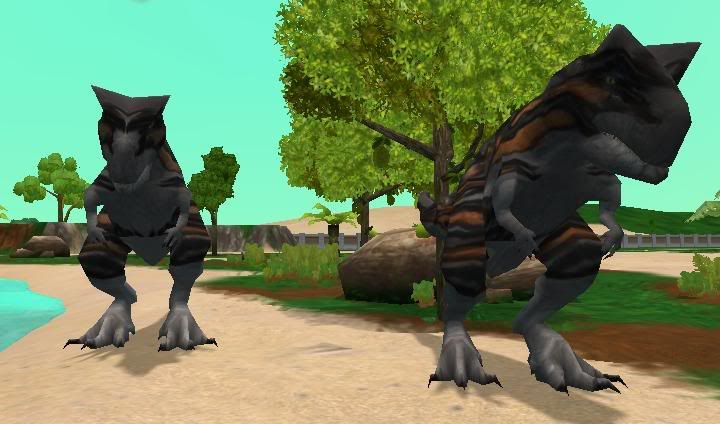 Topics tagged under dinosaur on User - Made Creations - Page 4 Majungasaurus