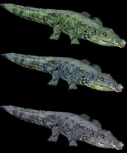 Topics tagged under crocodile on User - Made Creations Saltieskins