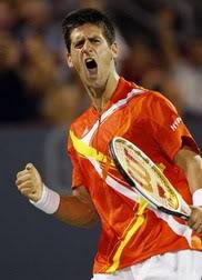 TOP 10 FEATS OF 2007 Djokovic2