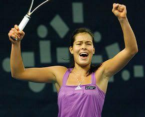Ana Ivanović napredovala na 5. poziciju WTA liste F_06