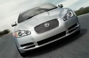 Jaguar XF Jaguarxf01