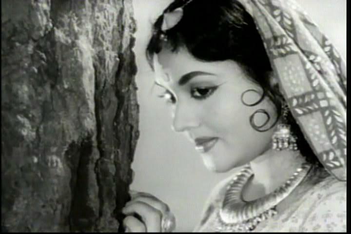 Vyjayanthimala Madhumati12
