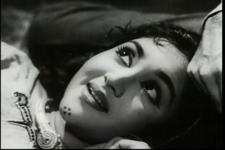 Vyjayanthimala Madhumati14