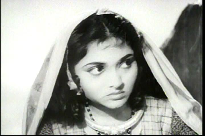 Vyjayanthimala Madhumati8
