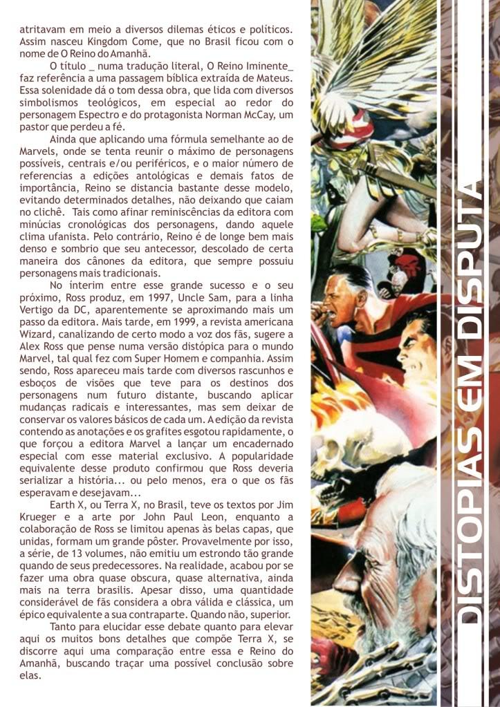 CAPA e PÁGINAS DA EDIÇÃO 26 Distopias002