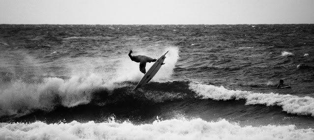 Surfeando en Blanco y Negro DSC_0326