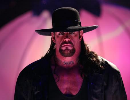 POWER 10 Undertaker