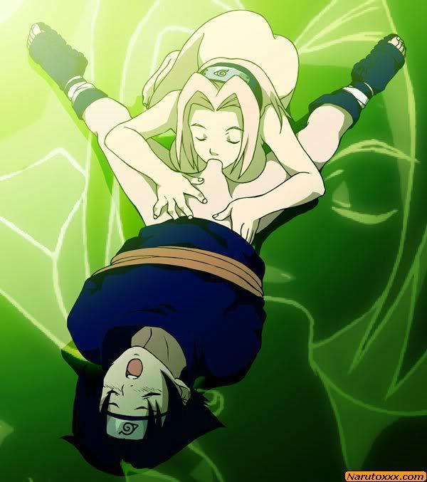 Bueno aqui les dejos unas foto de Naruto Hentai: Naruto-12