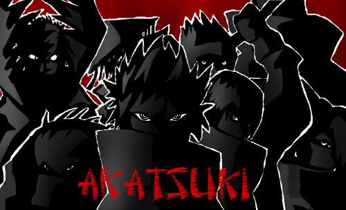 Firmas de kakashi Akatsuki5ud